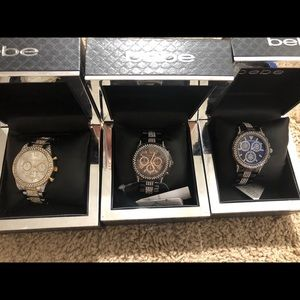 📣FINAL PRICE📣Bundle of 3 new watches